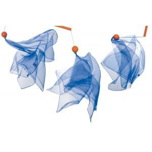 Tancujúci duch, set 3 ks