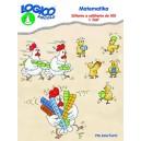 Logico Piccolo Sčítanie a odčítanie do 100, 1. časť