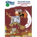 Logico Piccolo - Čítanie s porozumením 1 - Slová a vety