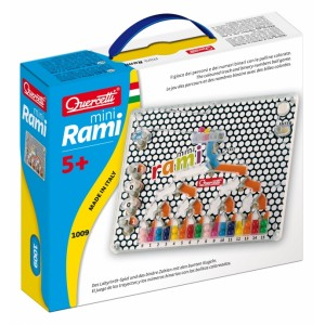 Hra Mini Rami