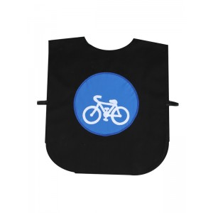 Vestička Cesta pre cyklistov