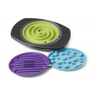 Balančné taniere