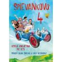 DVD Podhradská & Čanaky Spievankovo 4