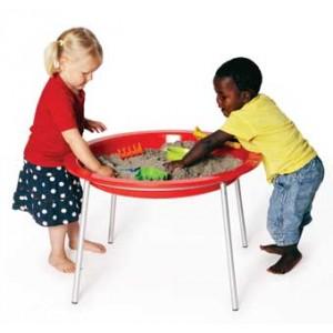 Hrací stolík na piesok aj vodu