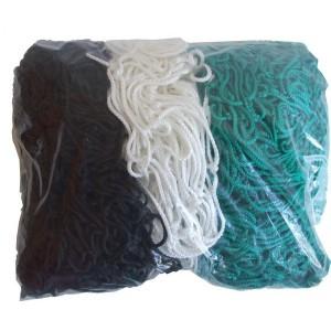 Balenie zbytkových sietí, 3 kg
