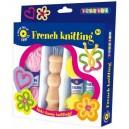 Francúzske pletenie