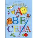 Veselá abeceda, A4