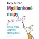 Myšlienkové mapy pre deti