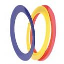 Žonglovacie krúžky, 3 ks