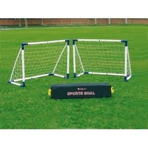 Mini futbalové bránky