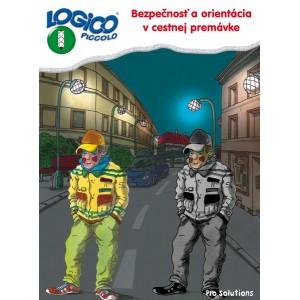 Logico Piccolo Dopravná výchova