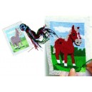 Vyšívanie Kôň
