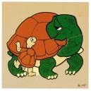 Mama korytnačka