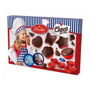 Pečenie pre deti - muffiny