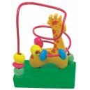 "Motorický labyrint malý ""Žirafa"""