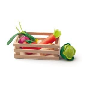 Prepravka so zeleninou
