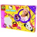 Zažehlovacie korálky Hello Kitty - šperky