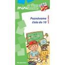 miniLÜK - Poznávame čísla do 10