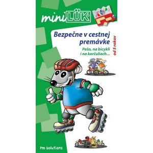 miniLÜK - Bezpečne v cestnej premávke