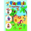 Playmais Kniha Inšpirácie