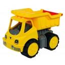 Stavebné nákladné auto