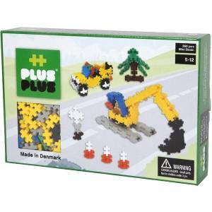 Dieliky PLUS Mini 360 Basic, Stavebné stroje