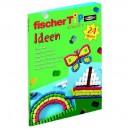 fisher TIP Kniha s nápadmi