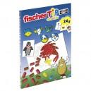 fisher TIP Kniha s nápadmi Ročné obdobia