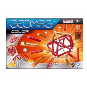 Magnetická skladačka KIDS Color 64