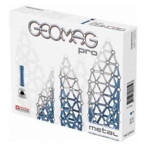 Magnetická skladačka Pro metal 44