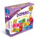 Domino – hra s počtami