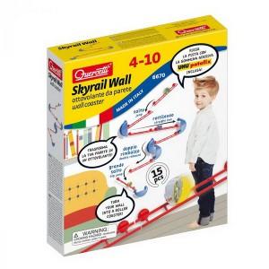 Skyrail Wall