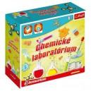 Trefl Vedecká hra Science4you - Chemické laboratórium