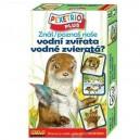 Pexetrio Poznáš vodné zvieratá?