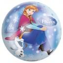 Lopta Ľadové kráľovstvo 23 cm perleťová