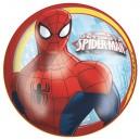 Lopta Spiderman 13 cm, perleťová