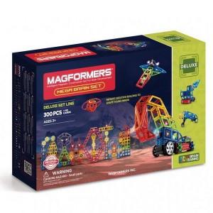 Magformers Mega Brain (MF 300)