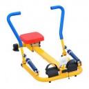Detský fitness - Veslovací stroj