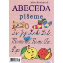 Abeceda, píšeme I-P, A5