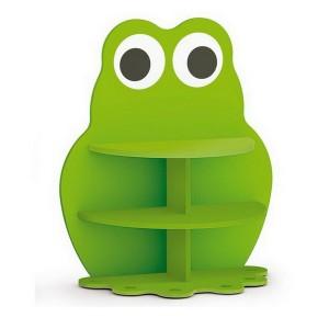 Regál Žaba, 120 cm