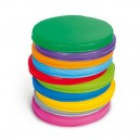 Molitanové sedáky farebné, 10 ks