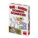 Dino Domino Bob & Bobek