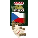 Čeština v kocke Maxi