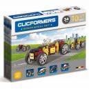Clicformers Závodné autá