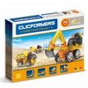 Clicformers Stavebné autá