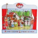 Bábkové divadlo Červená Čiapočka