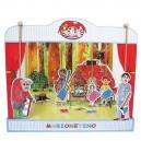 Bábkové divadlo Marioneto MAXI, 6 rozprávok