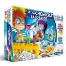 Clementoni Veľké Chemické Laboratórium