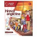 Kúzelné čítanie - Kniha hravá angličtina