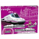 Pequetren Renfe AVE – osobný vlak